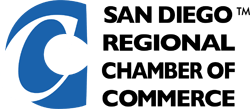 San Diego Regional Chamber of Commerce Member
