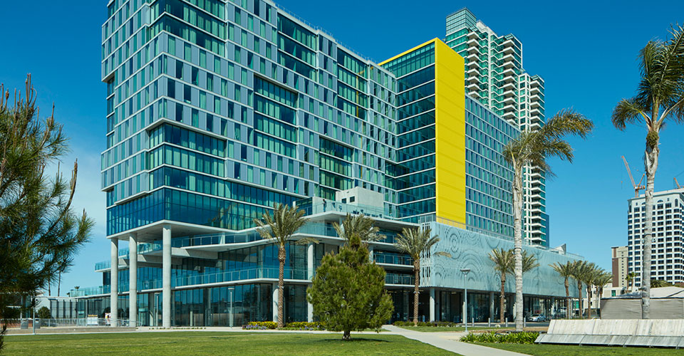 Commercial Property Management San Diego